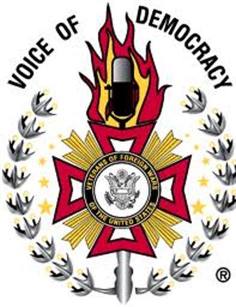 2010 voice of democracy essay contest