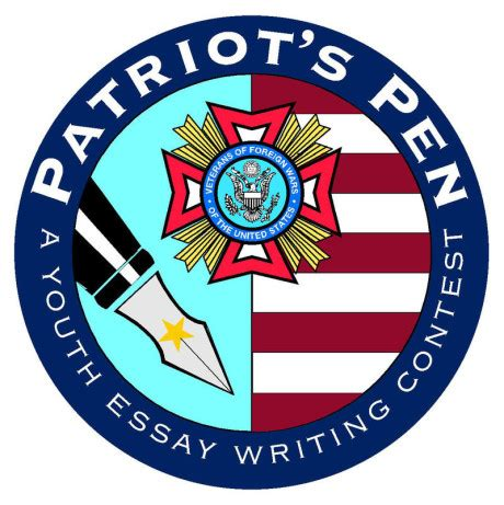 West, East VFW Essay Contest Finalists Receive Awards